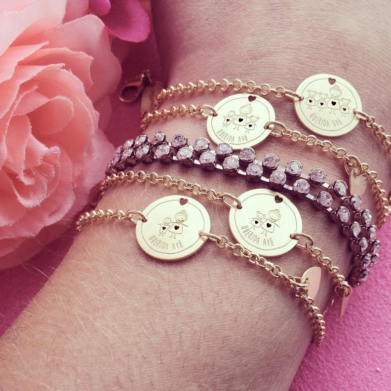 Grandmother Bracelet