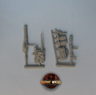Weapon and accessory kit conversion