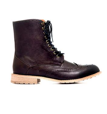 Diesel sapatos, botas de Miliboot