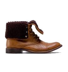 UEM botas, botas de laço de Brunswick