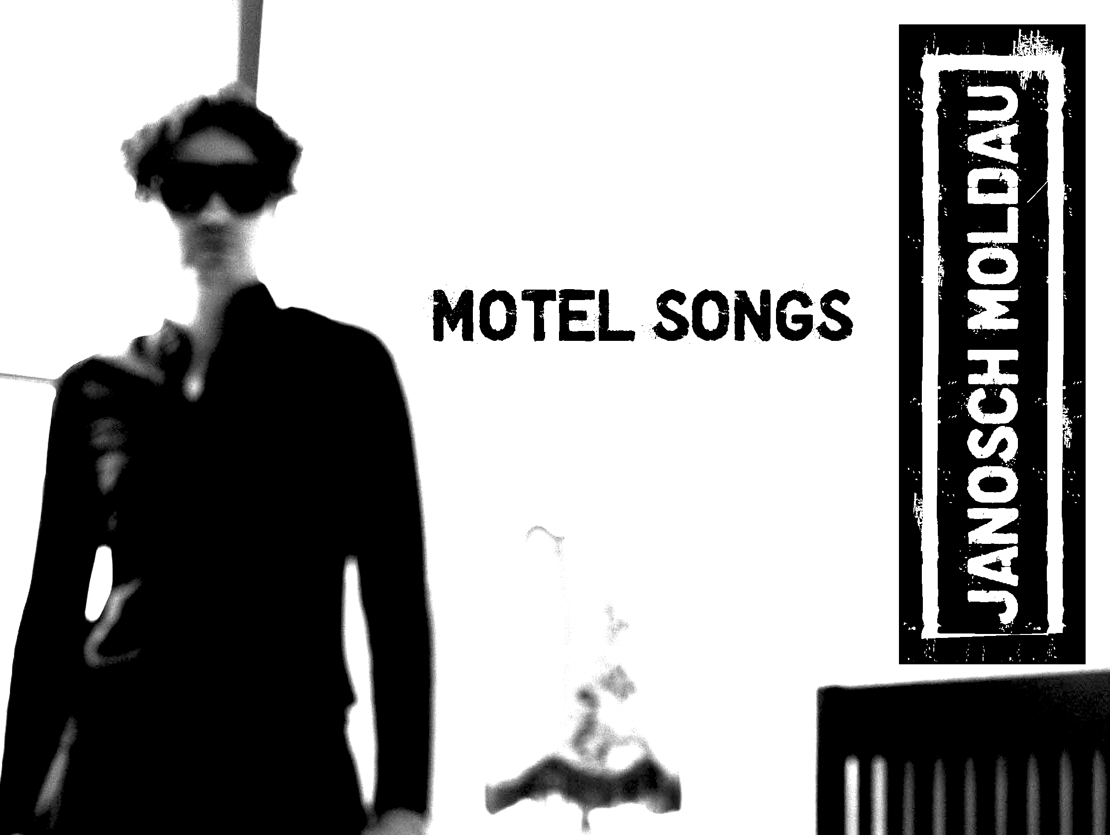 janosch moldau motel songs (album)