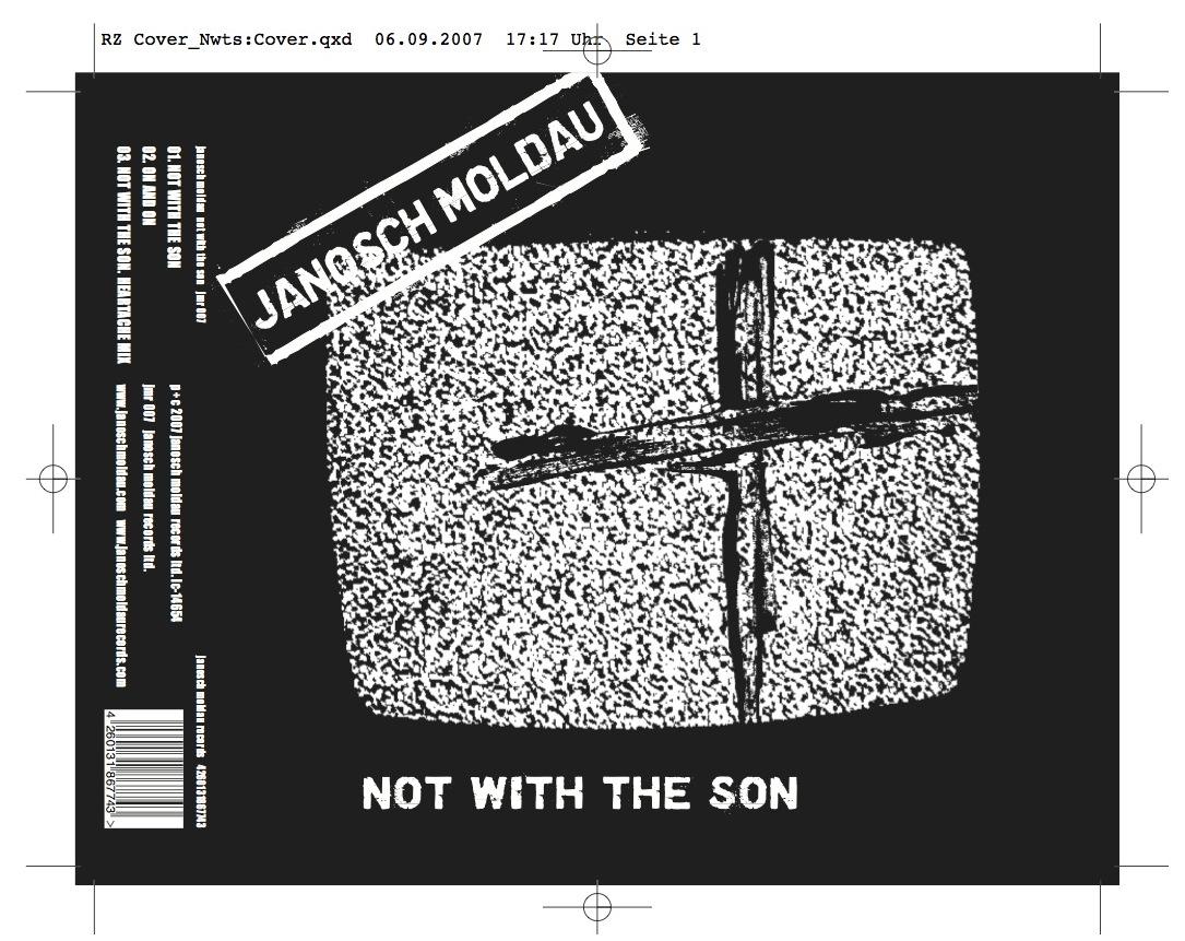 janosch moldau not with the son (single)