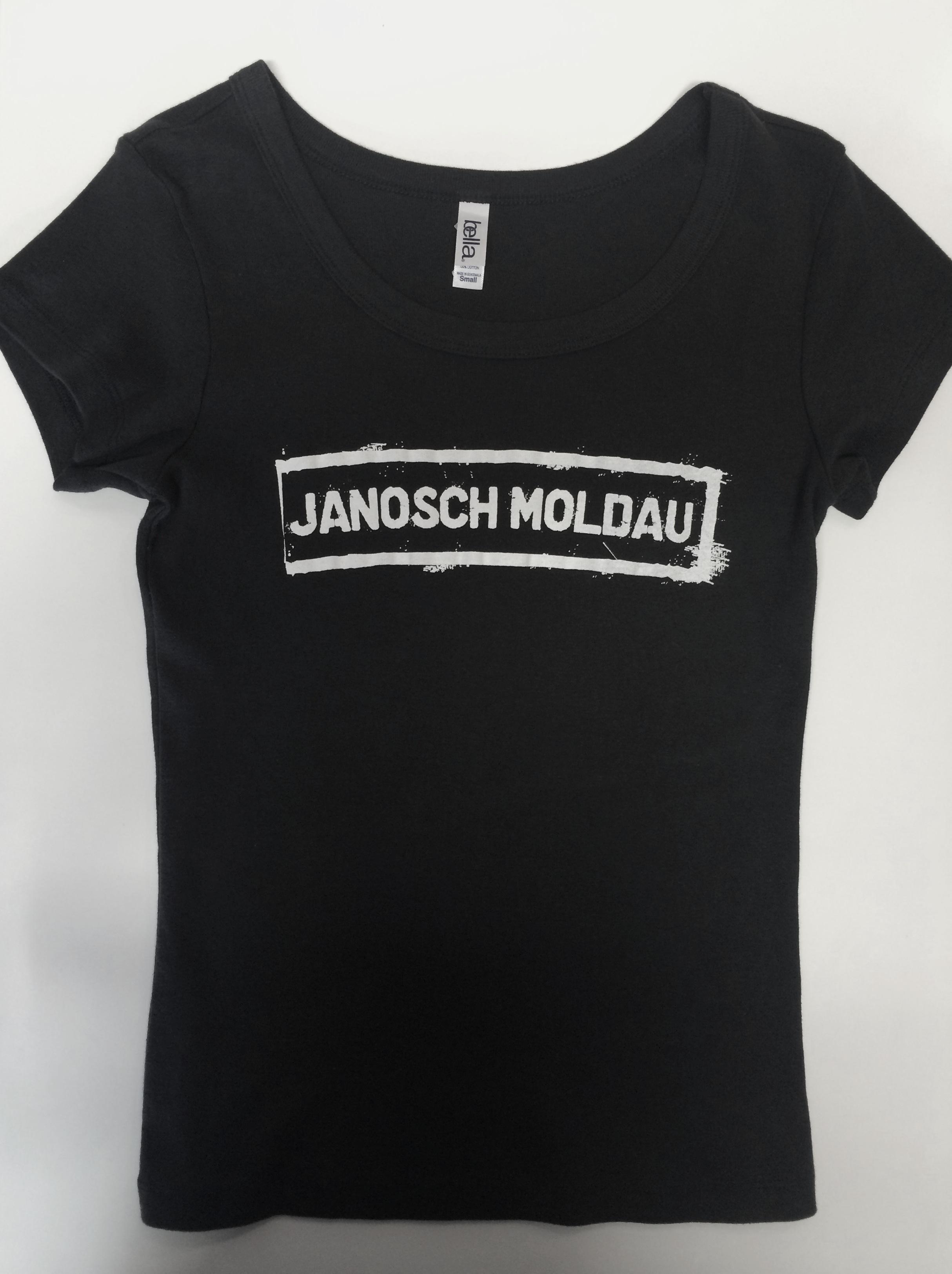 janosch moldau motel songs t-shirt