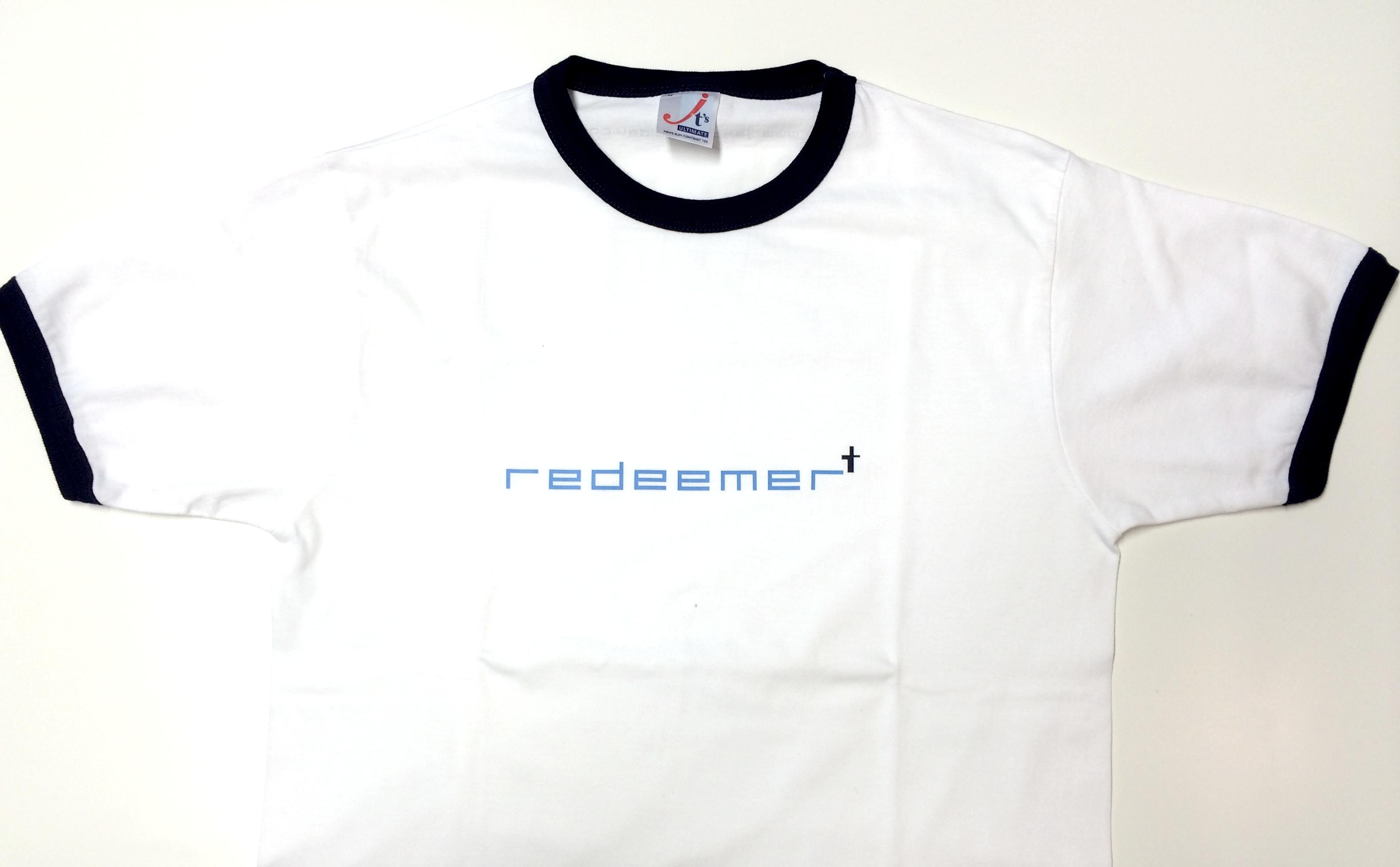 janosch moldau redeemer t-shirt