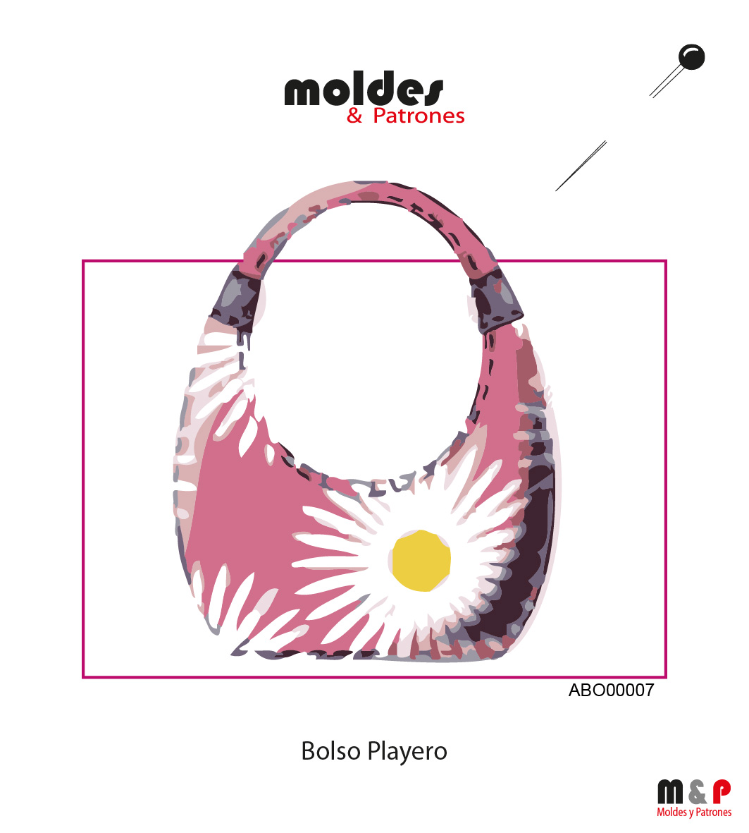 Bolso Playero