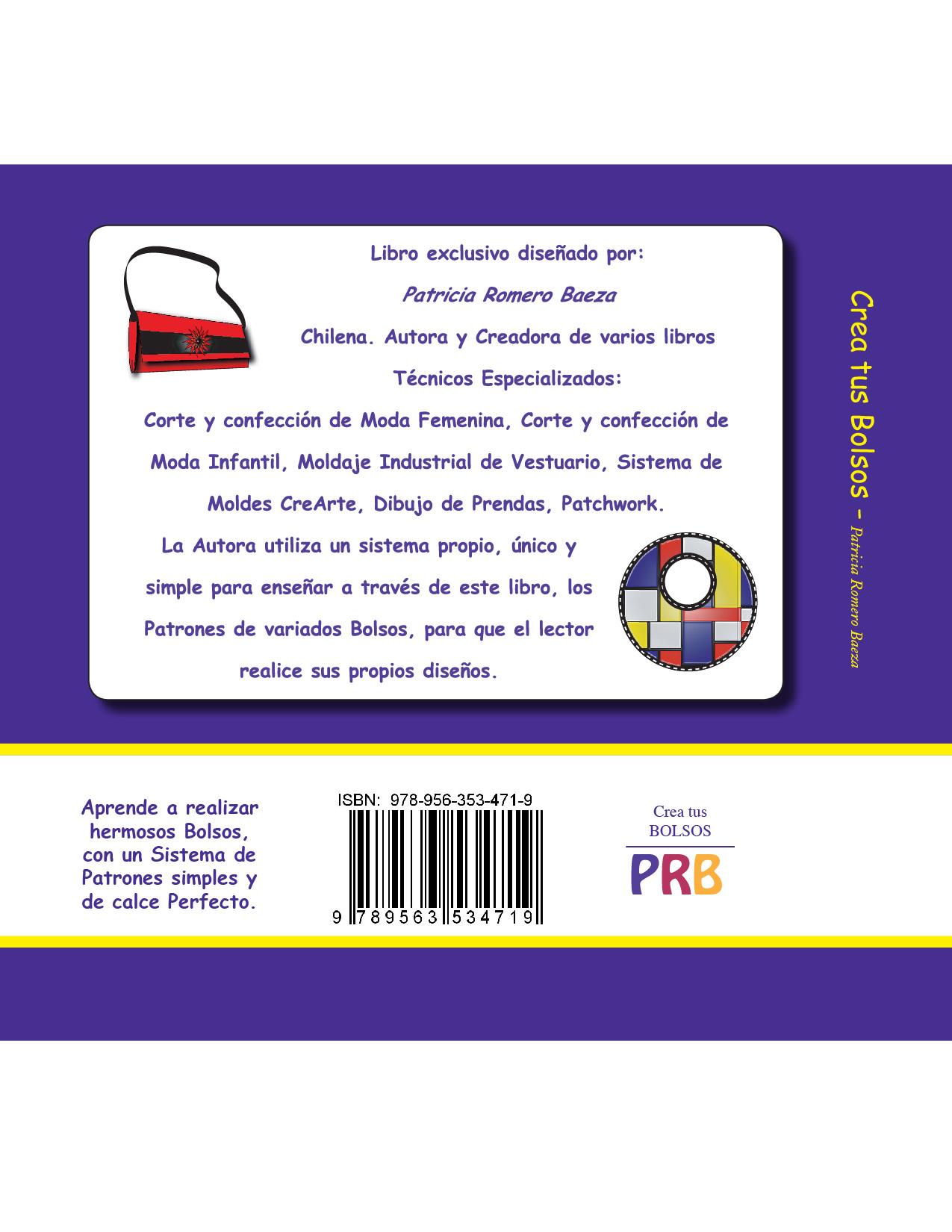 LIBRO: Crea tus Bolsos PDF