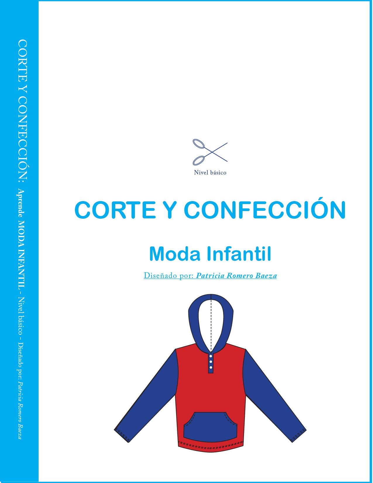 Libro corte y confecci n de moda infantil pdf Libros de ceramica pdf