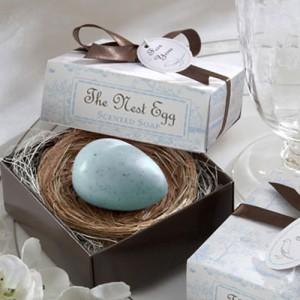 Recuerdo Nest Egg Celeste