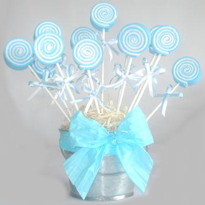 Candy Rolls Celestes