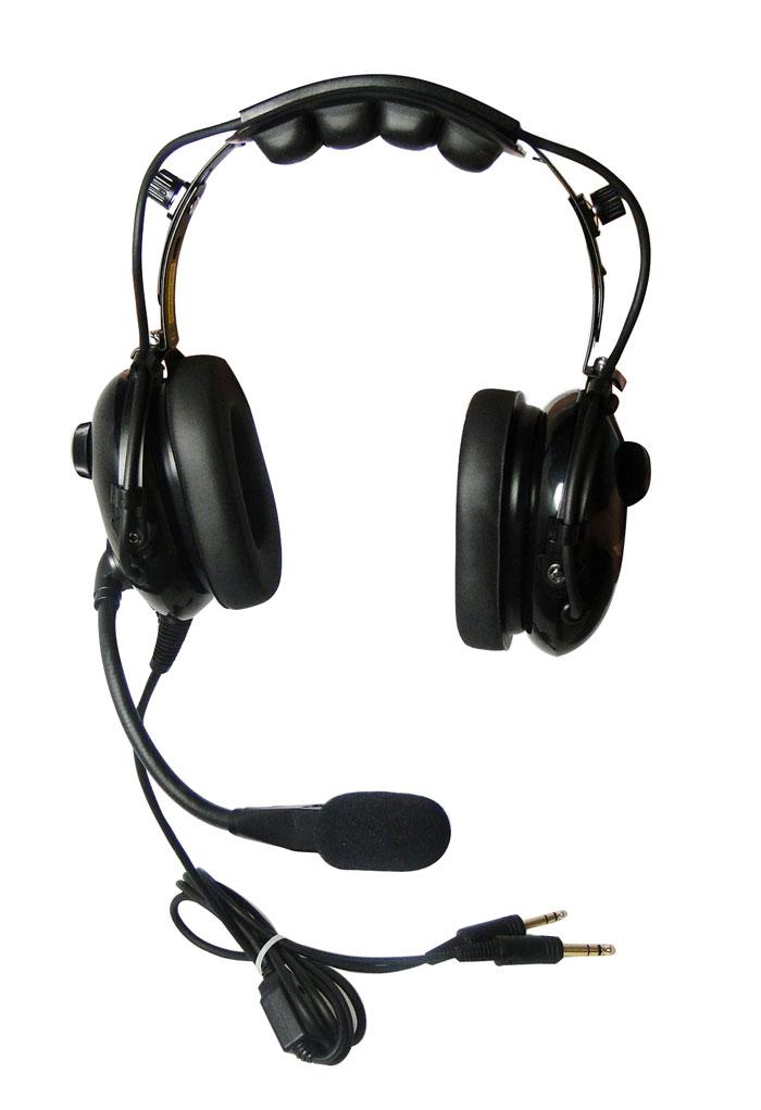 HEADSET ASA  AIRCLASIC HS-1