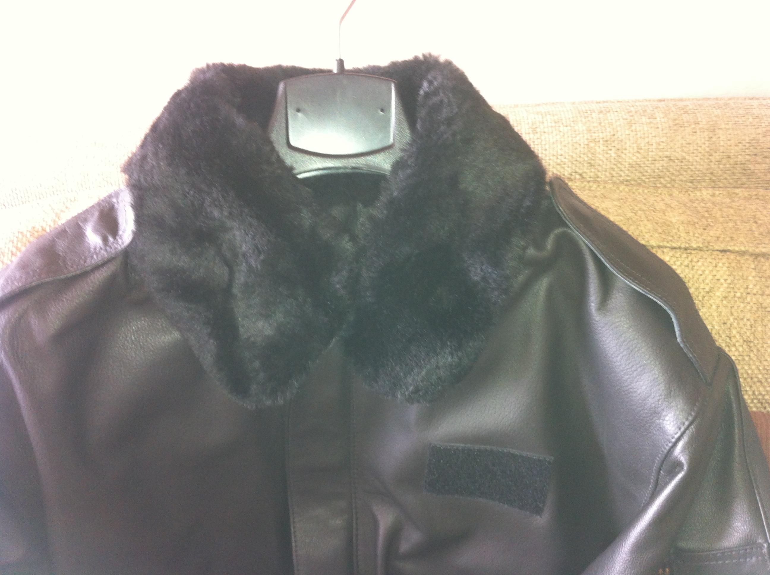 Venta de chaquetas de cuero online en chile