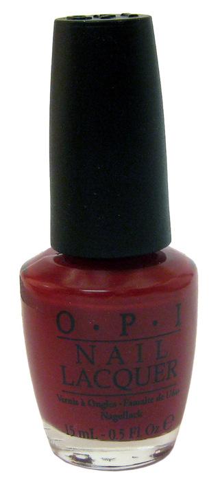 Esmaltes OPI Colección Australia