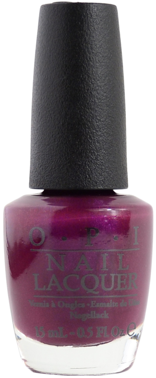 Esmaltes OPI La Collection de France
