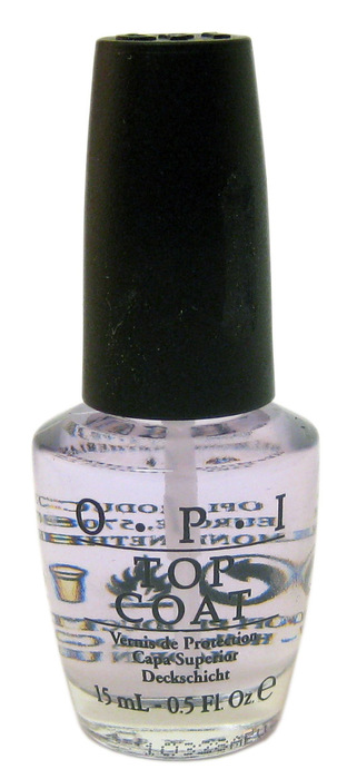 Brillo protector OPI Top Coat 15 ml