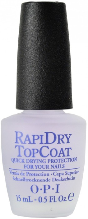 Brillo de secado rápido OPI RapiDry 15 ml