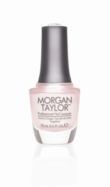 Esmalte Morgan Taylor Adorned in Diamonds
