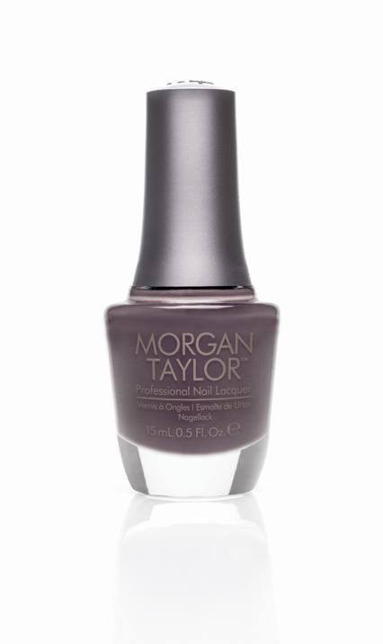 Esmalte Morgan Taylor On The Fringe