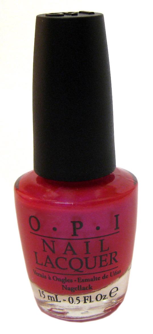 Esmalte OPI Pompeii Purple