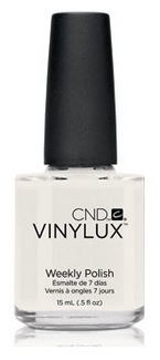 Esmalte CND Vinylux Studio White