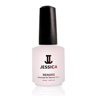 Base Jessica Reward para uñas normales