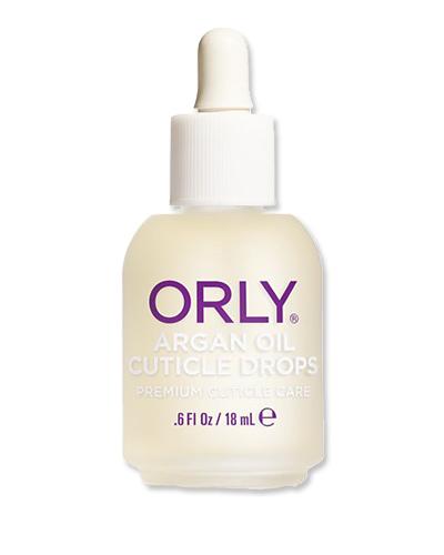 Tratamiento Orly Argan Aceite de Cuticula