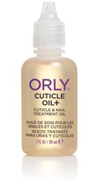 Aceite Cuticula Orly Cuticle Oil+