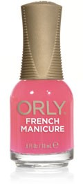 Esmalte Orly French Manicure Bare Rose