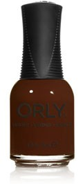 Esmalte Orly Hot Chocolate