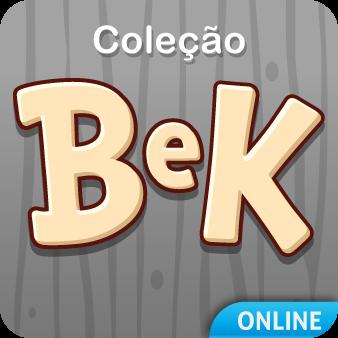 Coleção Bia e Kiko - online