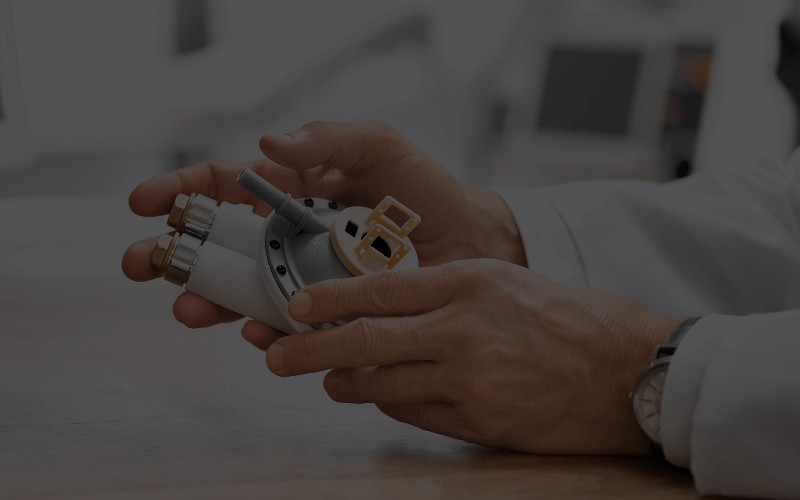 Impresoras 3D en medicina
