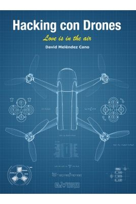 Hacking con Drones: Love is in the air