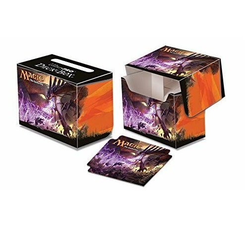 Portamazo Ultra Pro Magic The Gathering Dragones De Tarkir V1
