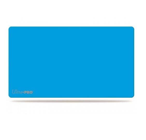 Ultra Pro Artists Gallery Playmat - Solid Light Blue