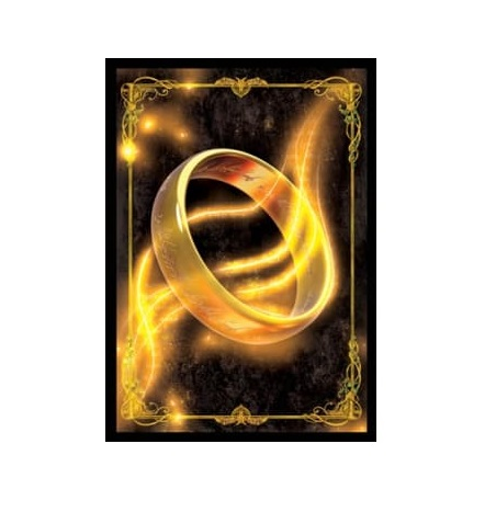 Protector Fantasy Flight STANDARD The Lord Of The Rings - The One Ring
