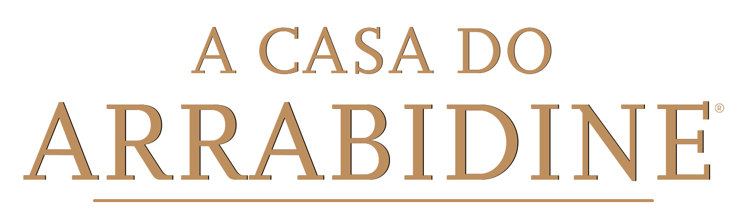 Logo A Casa do Arrabidine®