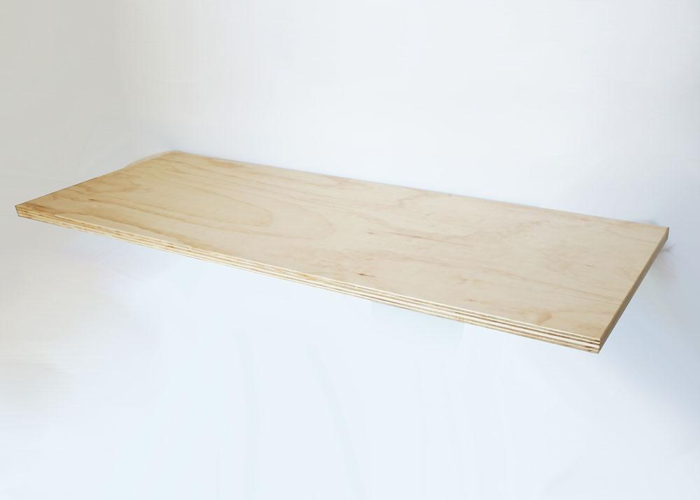 Cubierta Escritorio 160x59cm