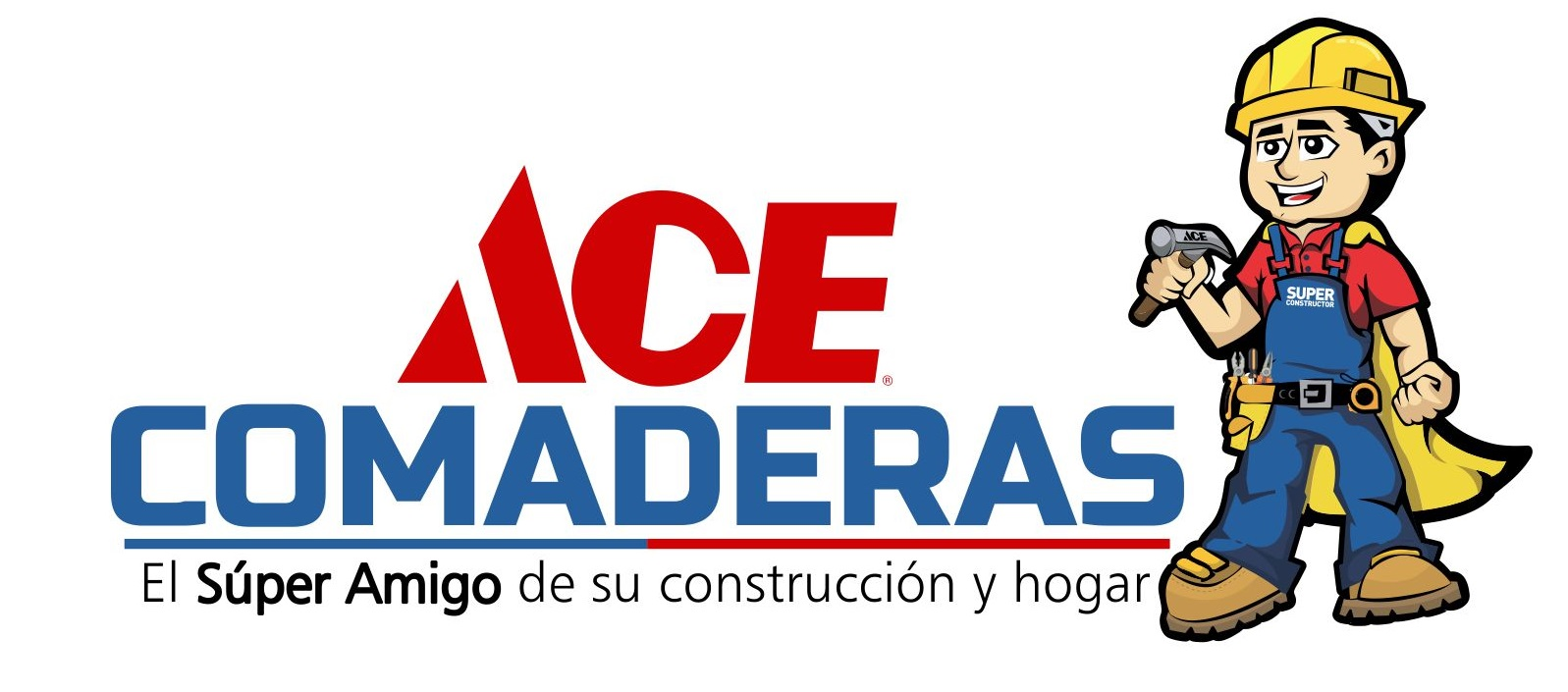 Ace Comaderas