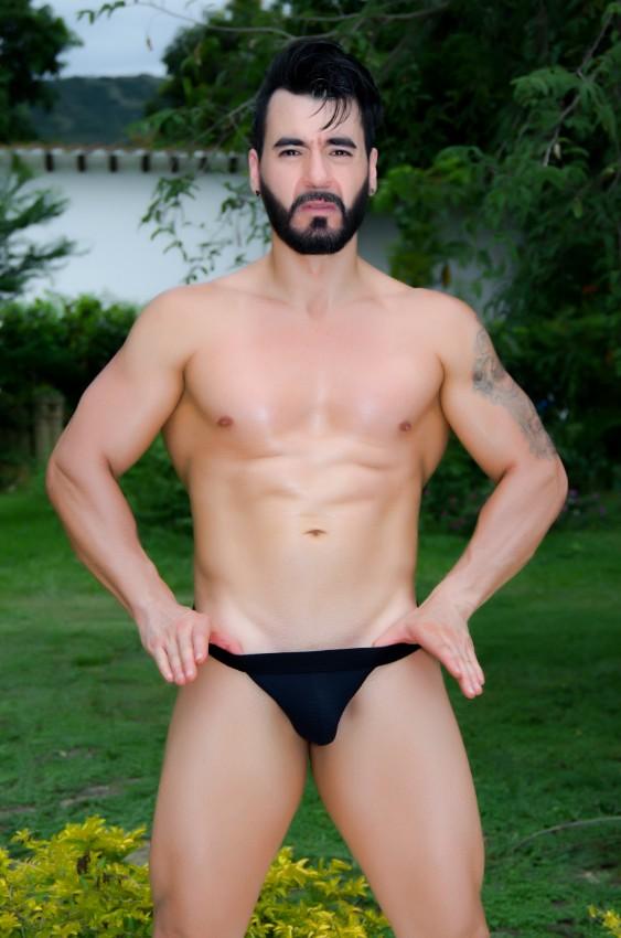 SUSPENSORIO MALLA SEX