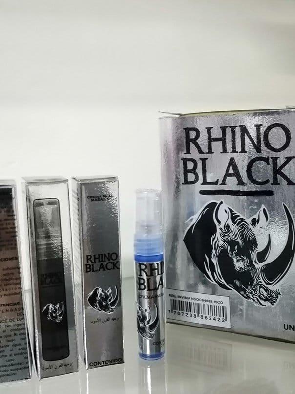 RINO BLACK