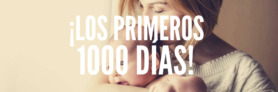 Los primeros 1000 días