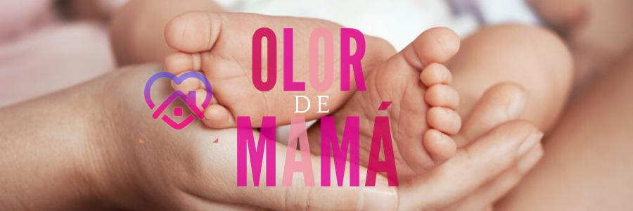 Olor de Mamá