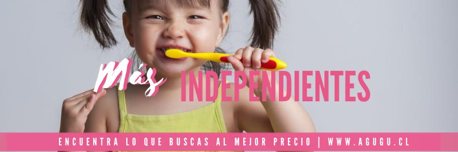 Más independientes