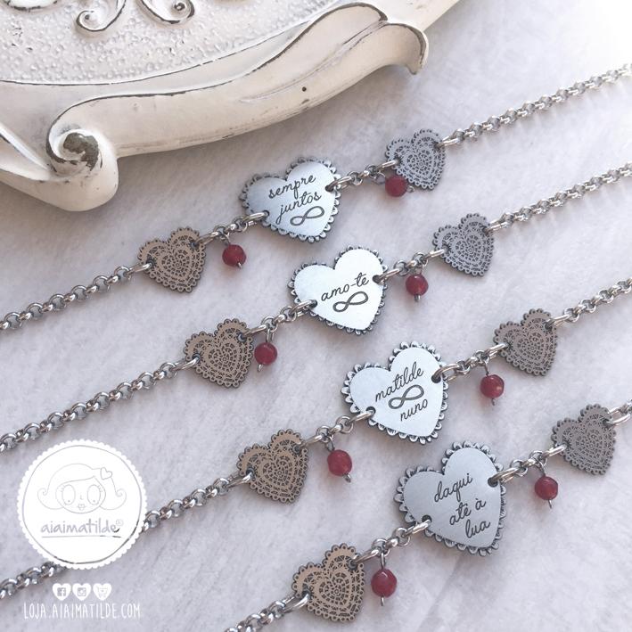jóias dia dos namorados
