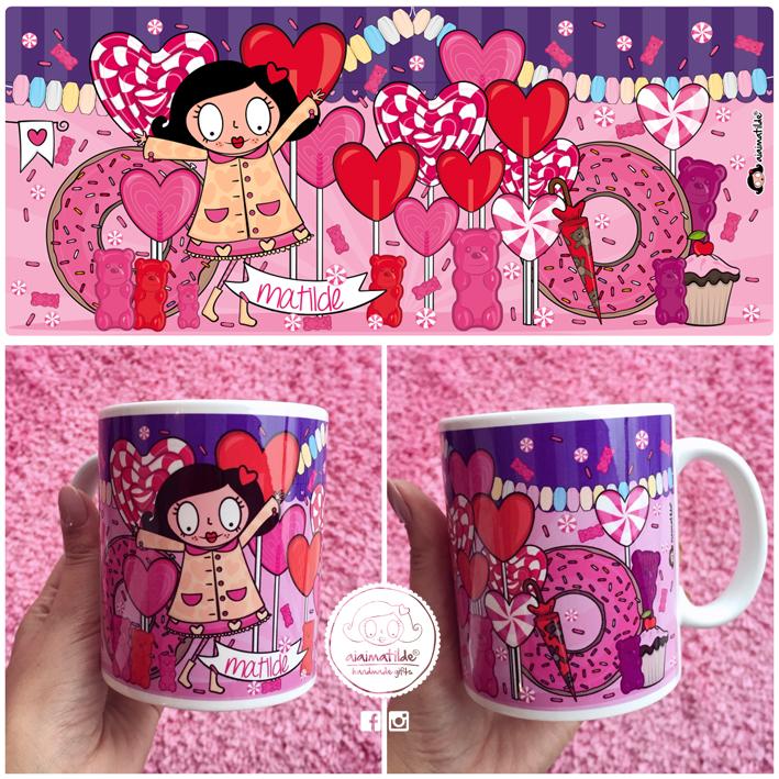 Mug with Name