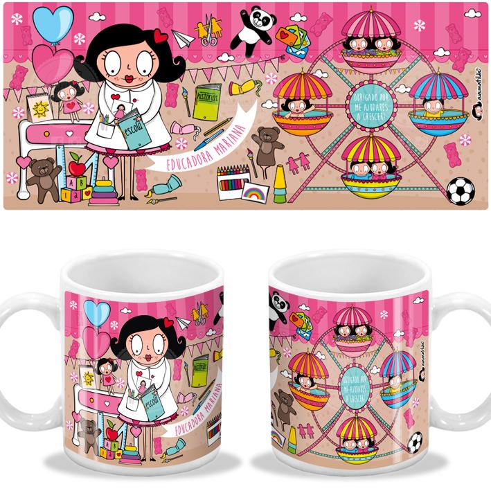 Mug with Profession
