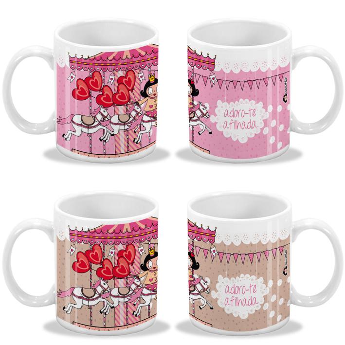 Goddaughter Mug