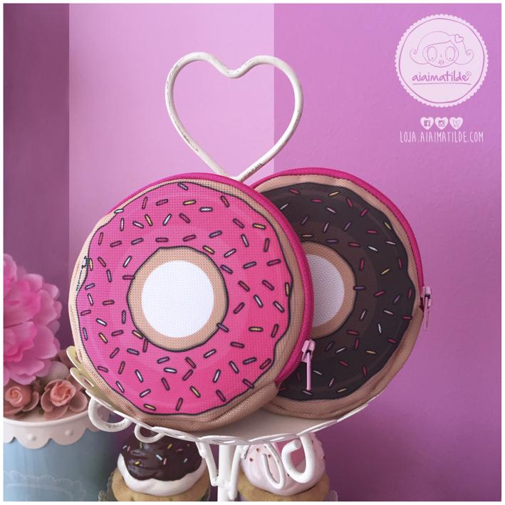 Donut Wallet