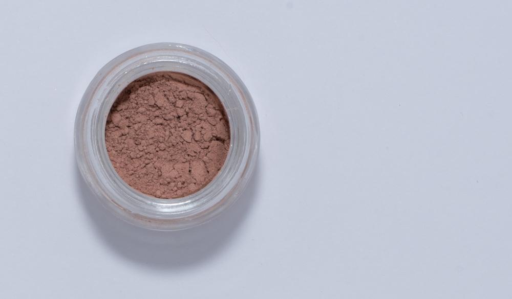 Mini Powder. Yo Decido. Tono Nude Melocotón