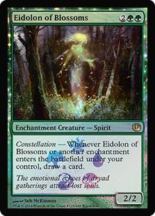 Eidolon of Blossoms (Journey into Nyx Buy-a-Box)
