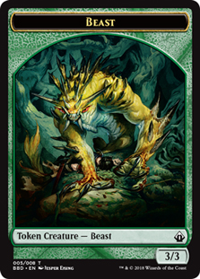 Beast Token - BBD